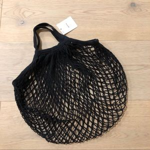 NWT Urban outfitters farmers market bag